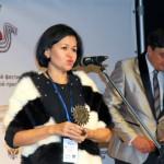 ирина Умарова