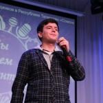 "Конкурс ""Мы ищем таланты""(20.10.19)"