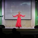 День таджикской культуры (25.11.19)